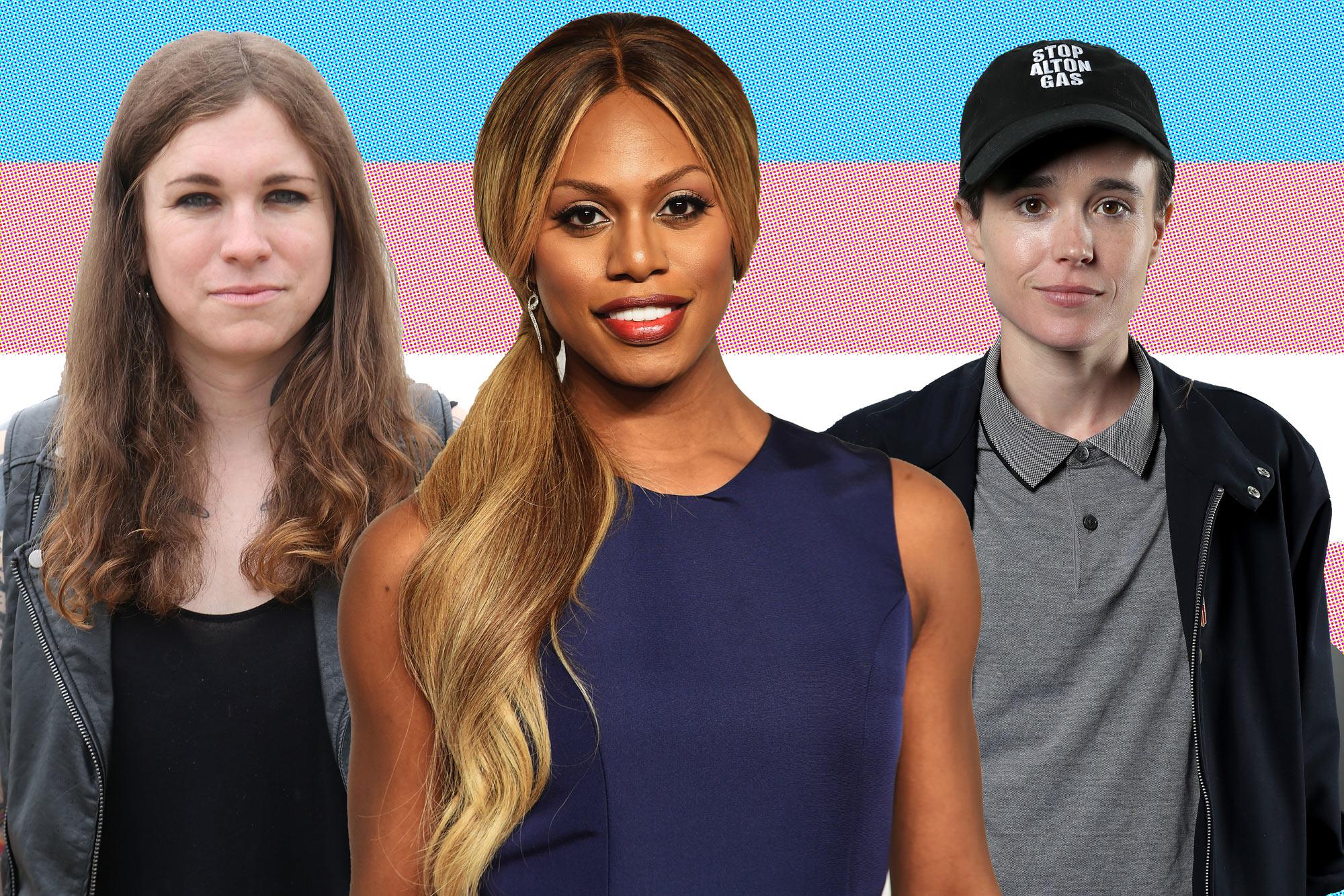 Transexual Free Movie