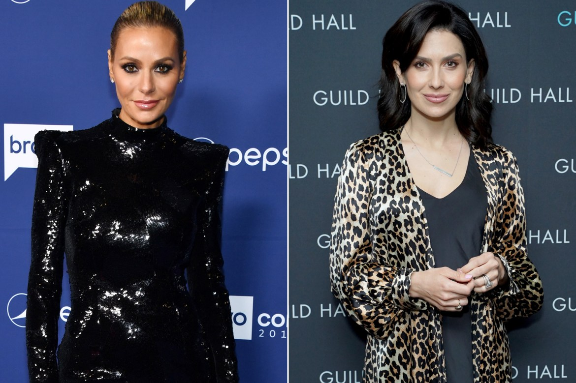 'RHOBH' star Dorit Kemsley weighs in on Hilaria Baldwin accent scandal 1