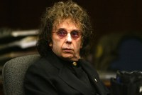 Phil Spector, music producer and convicted murderer, dead at 81
