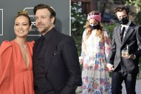 Olivia Wilde moves on from older ex with young Harry Styles
