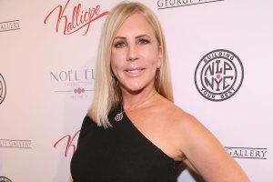 Vicki Gunvalson left the spin-off of 'Real Housewives'