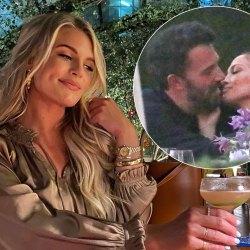 Madison LeCroy on Jennifer Lopez, Ben Affleck reunion: You're welcome