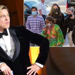 Brad Pitt vows to fight judge disqualification in Angelina Jolie custody case