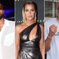 Tristan Thompson Seems To Threaten Lamar Odom On Khloé Kardashian's Instagram