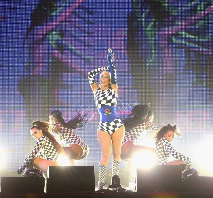 Pitbull With Iggy Azalea In Concert - Austin, TX