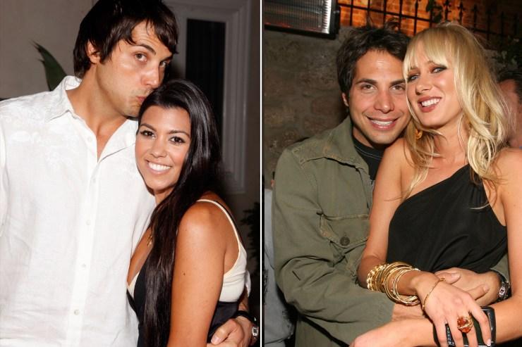Joe Francis: I hooked up with Kourtney Kardashian while dating Kim Stewart