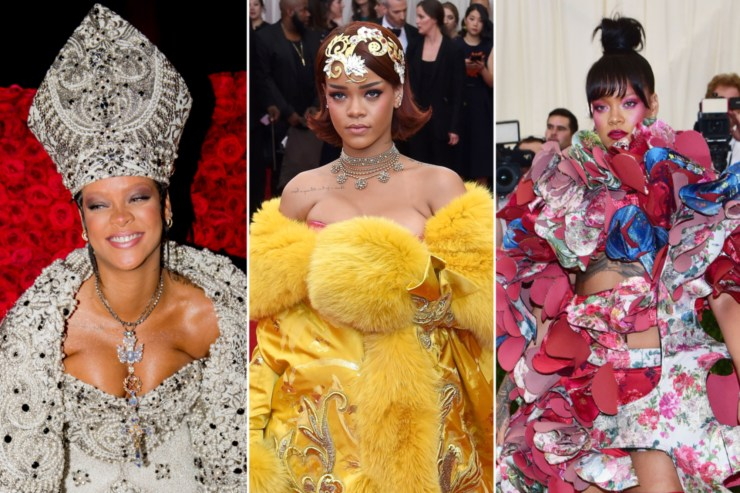 Rihanna expected to throw this year's hottest Met Gala afterparty