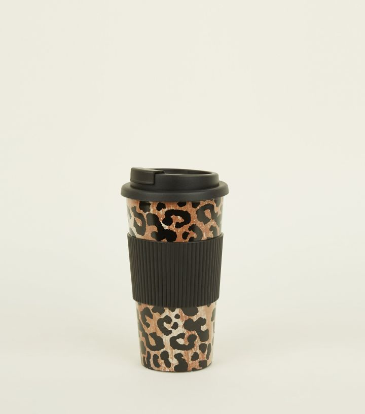 New Look Travel Cup