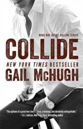 Collide by Gail McHugh