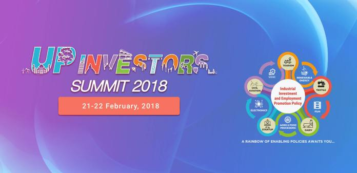 UP Investors summit