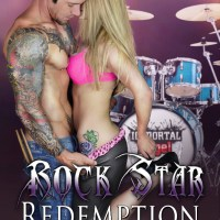 Rock Star Redemption (Radical Rock Star #4) by Jenna Galicki