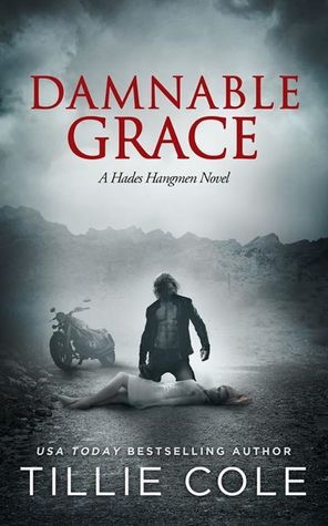 Review: Damnable Grace by Tillie Cole
