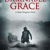 Damnable Grace by Tillie Cole