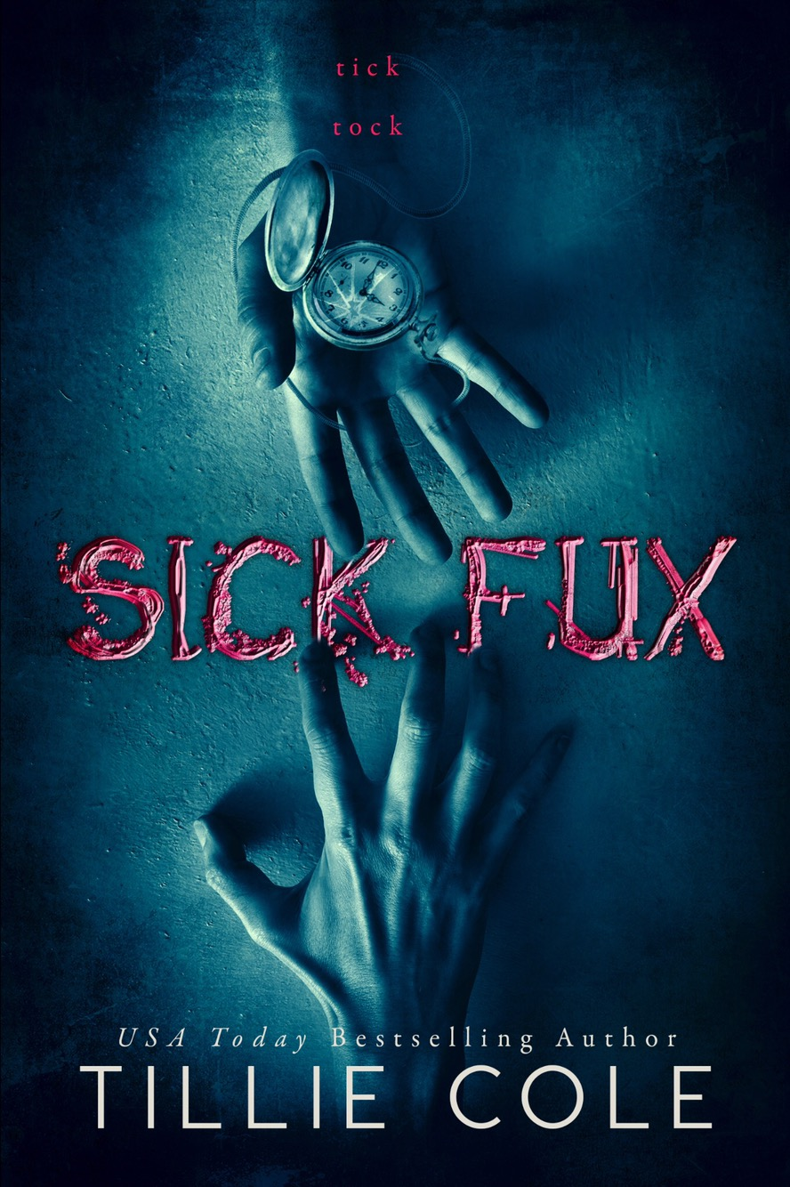 Sick Fux by Tillie Cole – Cover!
