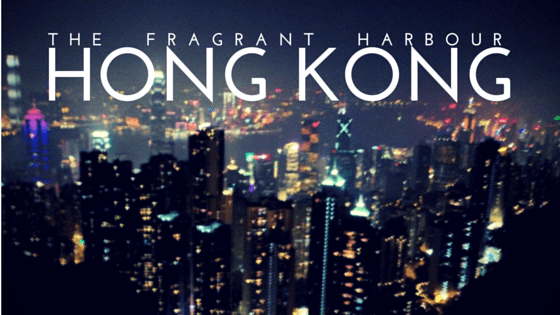 What is it like living in Hong Kong? | An Expat Guide