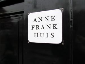 Amsterdam - Anne Frank's House