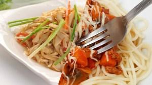 Italy vs Hong Kong - Food