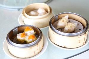 Dim Sum - Chinese Foods
