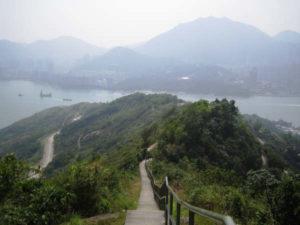 Best Hikes in Hong Kong 2 - Wilson Trail