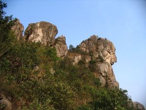 Best Hikes in Hong Kong 8 - Lion Rock