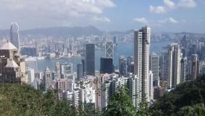 Best Hikes in Hong Kong