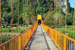 One Week in Laos - Vang Vieng