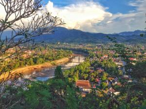Two Months in Southeast Asia - Luang Prabang