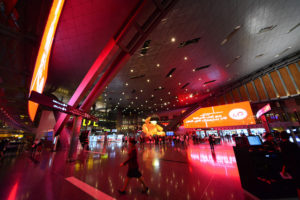 24 Hours in Qatar, A Long Layover in Doha - Hamad International Airport