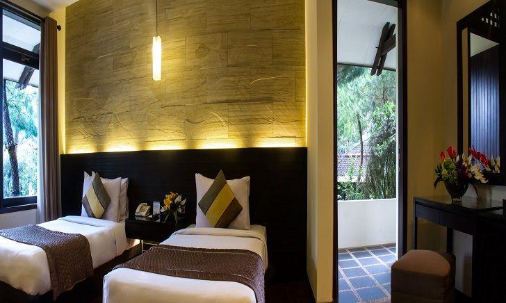 Hotel Puteri Gunung Gran Deluxe Imlek