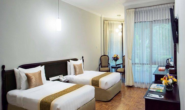 Superior Flat Puteri Gunung Hotel