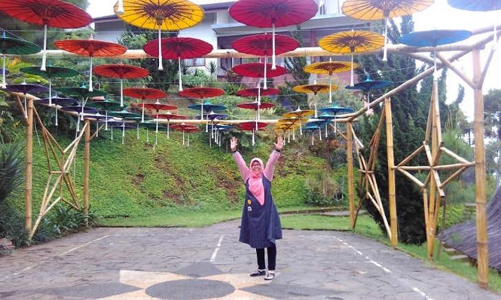 Payung Geulis Barusen Hills