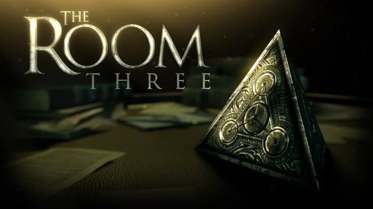 The room android game