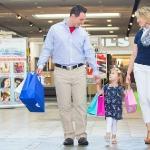 5 Tips Mengajak Si Kecil Pergi ke Mall