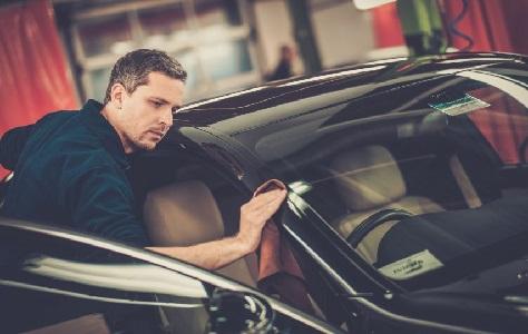 Beberapa Cara untuk Merawat Bodi Mobil. Sudah Coba?