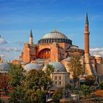 Fakta Sejarah Menarik yang Mungkin Belum Kamu Ketahui Tentang Haghia Sophia