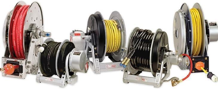 Mengenal Lebih Dekat Cable Reel dari Hannay Reels!