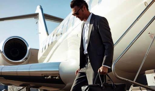 Jangan Ketinggalan, Wajib Bawa Ini Saat Perjalanan Bisnis