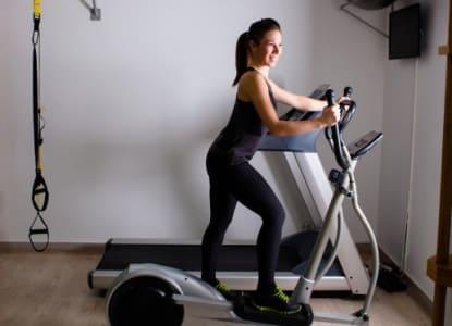 Tips Memilih Alat Olahraga untuk di Rumah yang Tepat