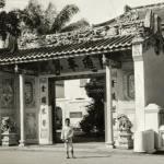 Rumah Tjong A Fie, Satu Destinasi Wajib di Kota Medan