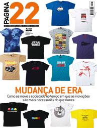 Revista Página 22 - edicao 47