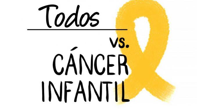 Resultado de imagen de contra el càncer infantil