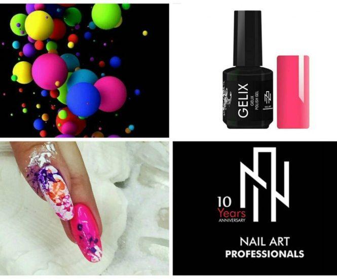 New Arrivel Nail Art Professional Tools 9 Rainbow Led L With Best