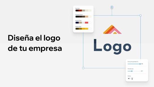 logos gratuitos en wix logo maker