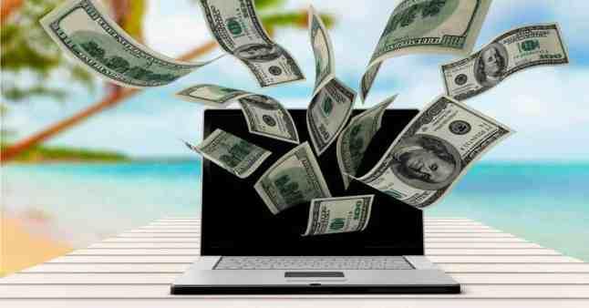 ganar dinero con wix