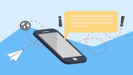 enviar sms gratis por internet