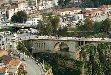Constantina - Argelia