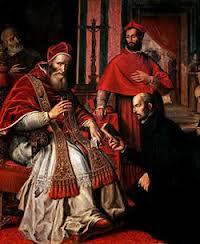 San Ignacio de Loyola 2