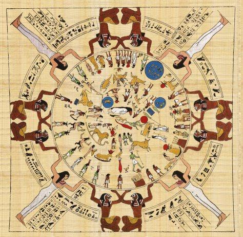 calendario_ egipcio