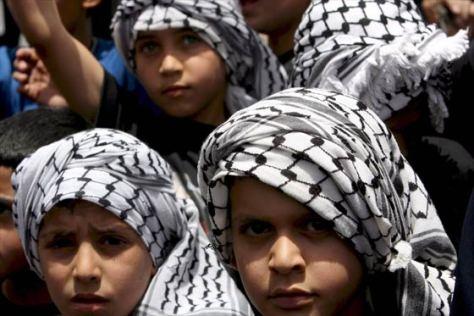 palestinos_niños
