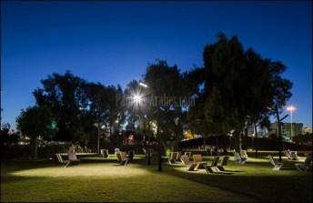 Al Shaheed Park ©Nelson Garrido